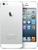 Apple iPhone 5 (64 GB)