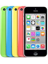 Apple iPhone 5c (8 GB)