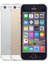 Apple iPhone 5s (64 GB)