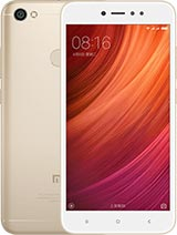 Xiaomi Redmi Y1 (Note 5A) 4GB/64GB