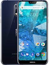 Nokia 7.1 4GB/64GB