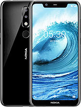 Nokia 5.1 Plus 4GB/64GB