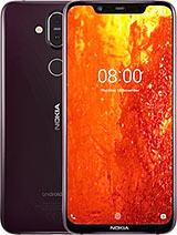 Nokia 8.1 4GB/64GB