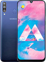 Samsung Galaxy M30 4GB/64GB