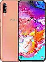Samsung Galaxy A70 6GB/128GB