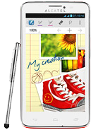 Alcatel One Touch Scribe Easy 8000D