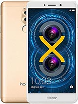 Huawei Honor 6X 4GB/64GB
