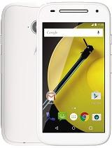 Motorola Moto E 4G (2nd Gen)