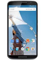Motorola Nexus 6 (64 GB)