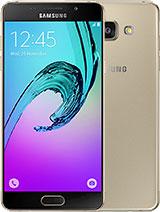 Samsung Galaxy A5 2016 Edition