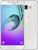 Samsung Galaxy A7 2016 Edition