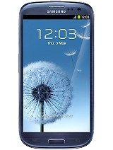 Samsung Galaxy S3(16 GB)