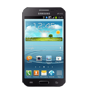 Samsung Galaxy Grand Quattro I8550 (8 GB)