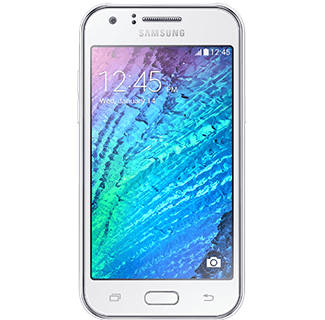 Samsung Galaxy J1 (4GB)