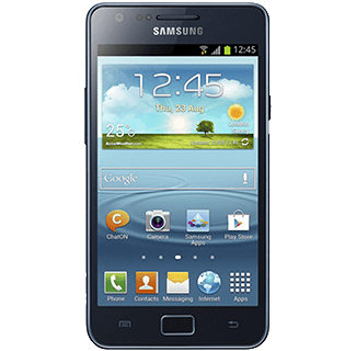 Samsung Galaxy S2 Plus I9105 (8 GB)