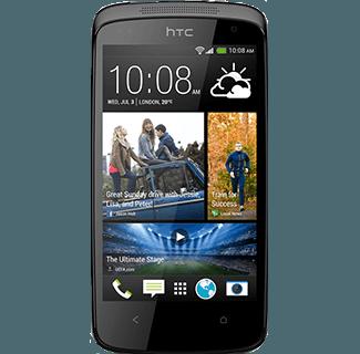 HTC Desire 500 (4GB)