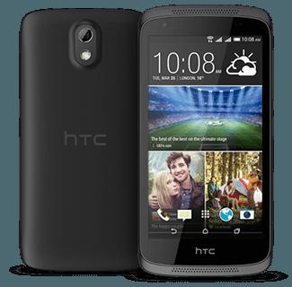 HTC Desire 526G+ (16 GB)