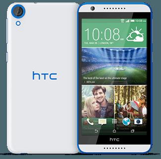 HTC Desire 820 (16 GB)