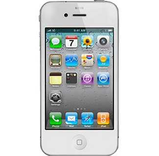 Apple iPhone 4 (16 GB)