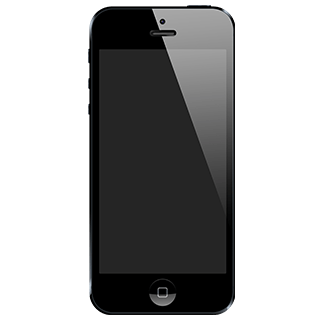Apple iPhone 5 (16 GB)