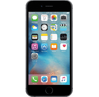 Apple iPhone 6s Plus (64 GB)