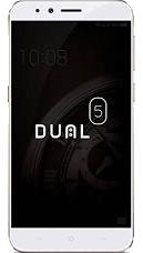 Micromax Dual 5 4GB/128GB