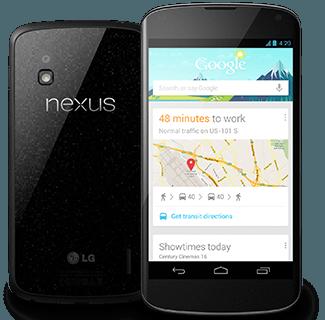 LG Nexus 4 16 GB