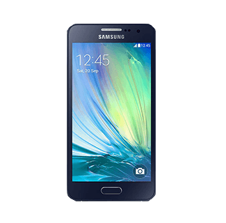 Samsung Galaxy A3 (16 GB)