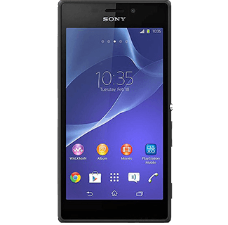 Sony Xperia M2 (8 GB)