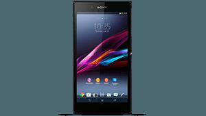 Sony Xperia Z Ultra (16 GB)