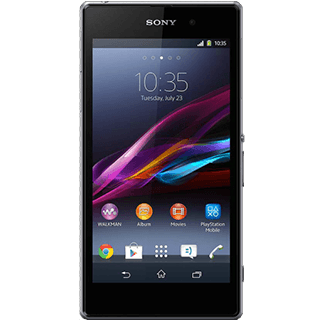 Sony Xperia Z1 (16 GB)