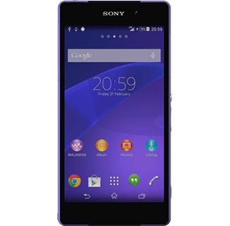 Sony Xperia Z2 (16 GB)