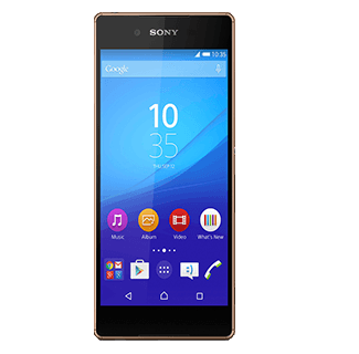 Sony Xperia Z3 (16 GB)