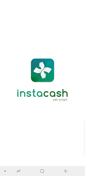 Sell Old Phone on InstaCash App